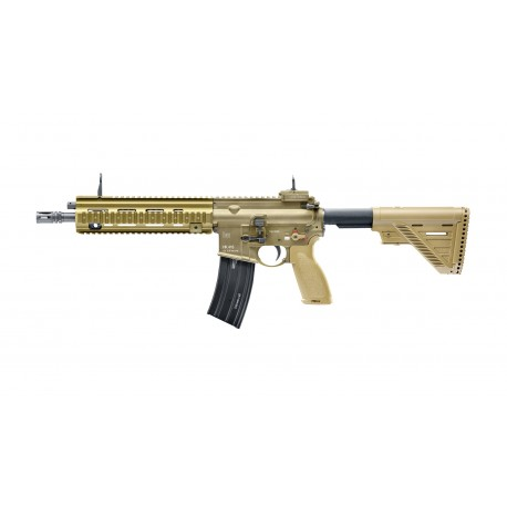 HK416 A5 tan metal 1j mosfet VFC
