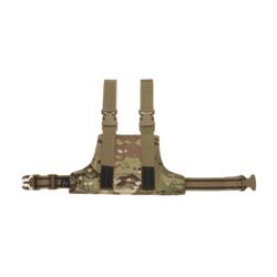 plaque de cuisse mk.II multicam invader gear 18802