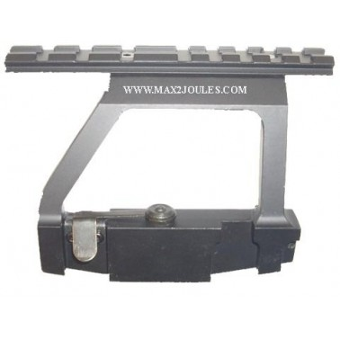Rail AKM 123001