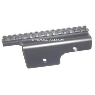 Rail M14 605220