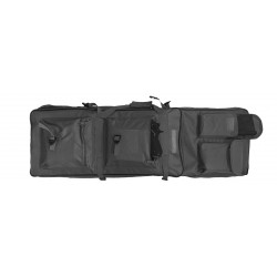 housse multipoches 120cm noir 900D S&T