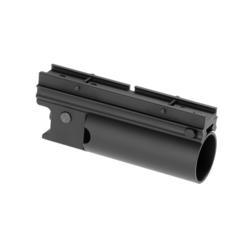 xm203 xm-203 noir lance grenade 40mm madbul pour rail RIS
