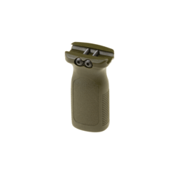 poignee grip vertical type RVG foliage green