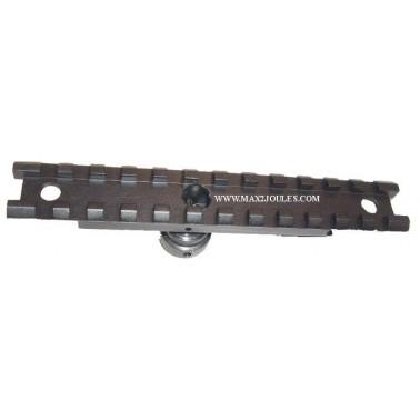 Rail pour serie M16 605204
