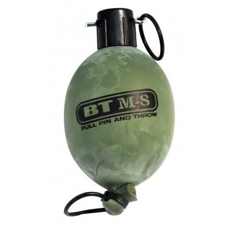 grenade peinture BT 12OZ