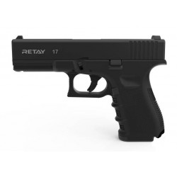 retay 17 arme a blanc 9mm PAK