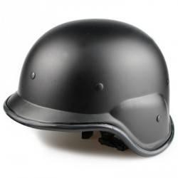 casque M88 noir reglable