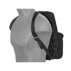 sac a dos pour hydrobag noir 1000D lancer tactical a68625
