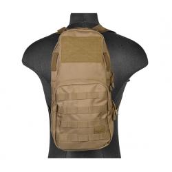 sac a dos pour hydrobag tan 1000D lancer tactical a68626