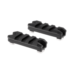lot de 2 rails M-lok amoeba am-ml-r-004