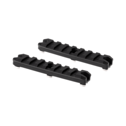 lot de 2 rails M-lok grande 3.5inch amoeba am-ml-r-005