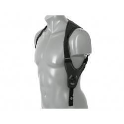 harnais simple pour holster retention imi cytac amomax