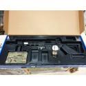 CM16 LMG g&g mosfet et etu 1.2j + ammo box + poignee bipied +bande de balles