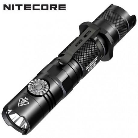 lampe nitecore MT22C 1000 lumens avec variateur