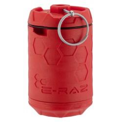 grenade rotative eraze gaz 100 bb's rouge