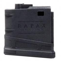 chargeur 50 bb's noir rapax amoeba 7.62 secutor sax1001b