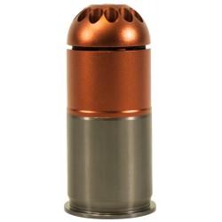 grenade 40mm 96 bb's nuprol