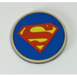 patch pvc superman