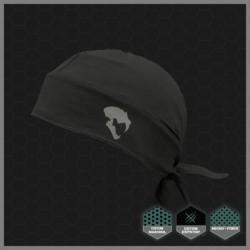 bandana WARQ coton ripstop