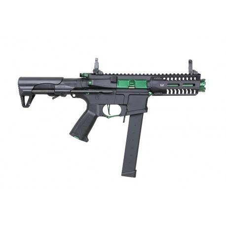 arp9 custom  super ranger green vert g&g