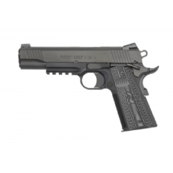 colt 1911 combat unit rail gun co2 180564