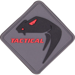 patch viper tactical yeux rouges