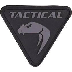 patch pvc viper tactical urban triangle