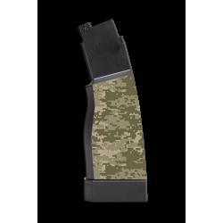 kit 2 skin digital pour chargeurs hi-capa scorpion evo
