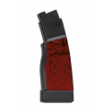 kit 2 skin camo serpent rouge pour chargeurs hi-capa scorpion evo