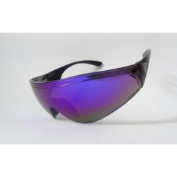 lunettes tir taipan dark revo blue purple