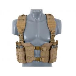 gilet chest harness tan 8field
