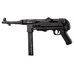 MP40 overlord ww2 serie limitee BO