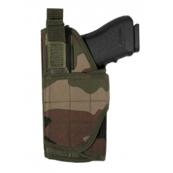 holster mod one 2 pour gaucher CAMO TOE pro 200143