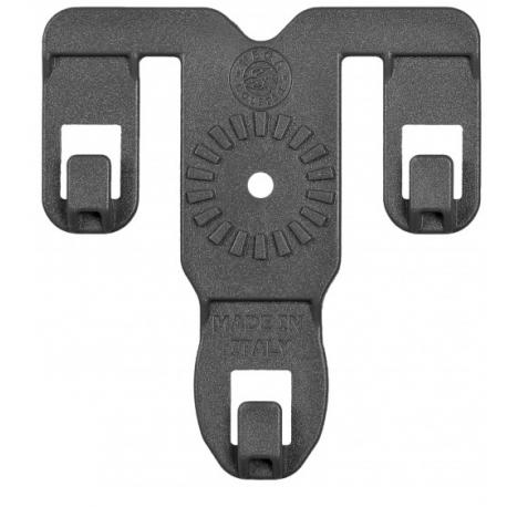 griffe molle plateforme 8k83  noire pour vega holster