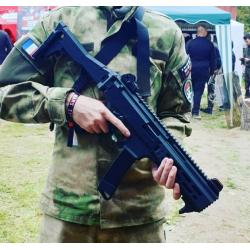 kit garde main brise vitre  pour scorpion EVO 3