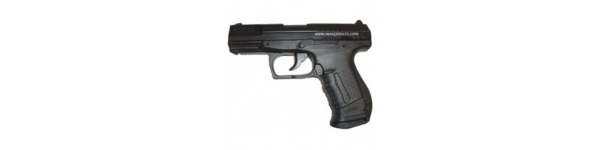 P99 PPQ PPK walther