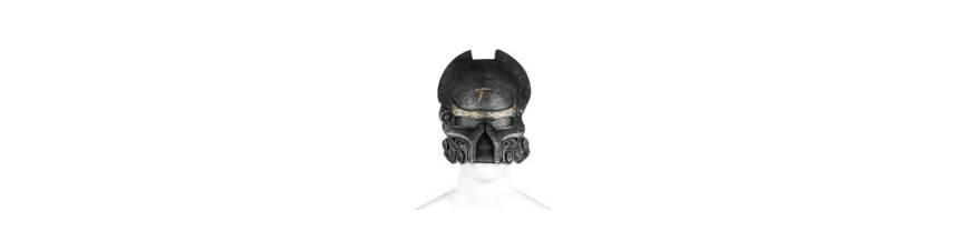 masques de deguisements