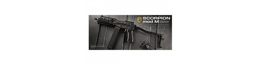 scorpion mod M aep