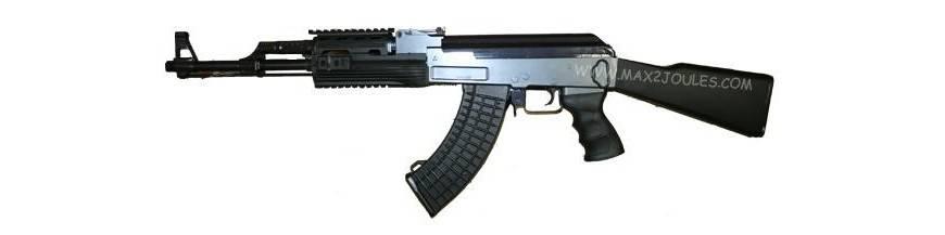 AK47 / AK74