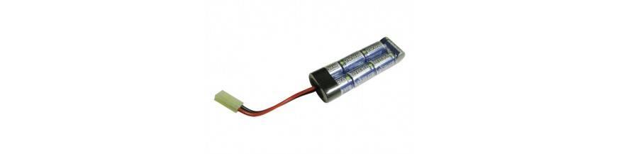 Batteries et Chargeurs