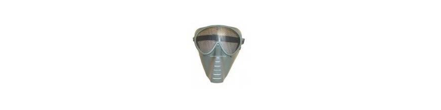 Protection visage