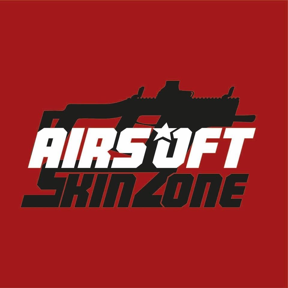airsoft Skin Zone
